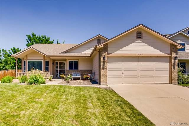 5685 W 112th Place, Westminster, CO 80020 (#8270464) :: The DeGrood Team