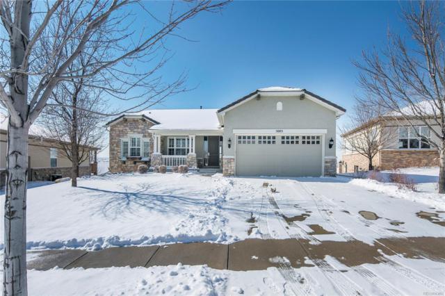 5005 Bierstadt Loop, Broomfield, CO 80023 (MLS #8270594) :: Kittle Real Estate