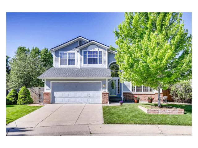 13776 W Amherst Way, Lakewood, CO 80228 (MLS #8270652) :: 8z Real Estate