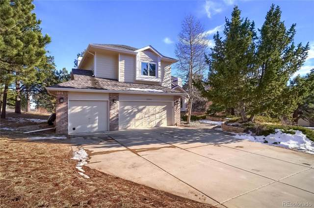 25913 Gateway Drive, Golden, CO 80401 (#8271762) :: Stephanie Fryncko | Keller Williams Integrity