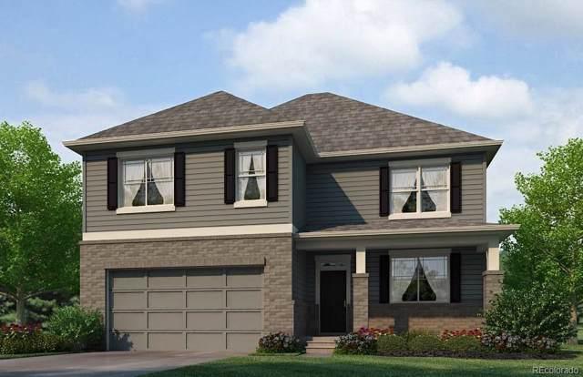 1361 Vantage Parkway, Berthoud, CO 80513 (MLS #8271900) :: 8z Real Estate