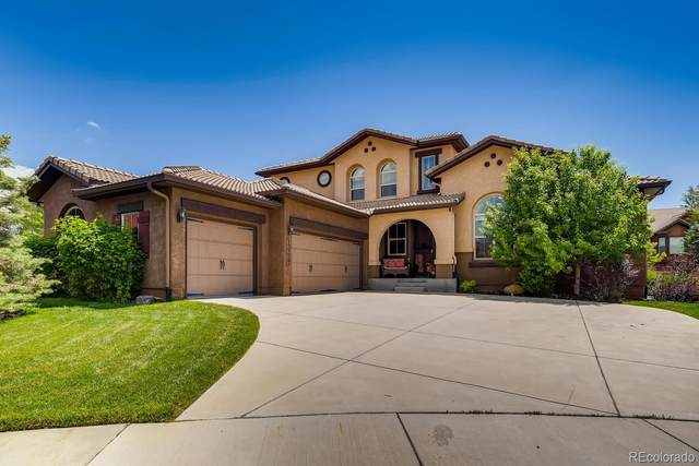 13337 Clinet Drive, Colorado Springs, CO 80921 (MLS #8271926) :: 8z Real Estate