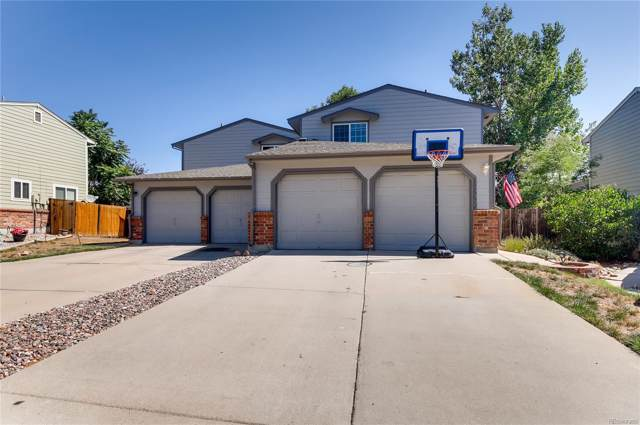 12550 Elm Street, Thornton, CO 80241 (MLS #8272020) :: 8z Real Estate