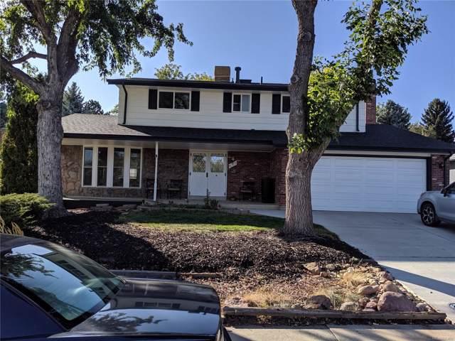 841 Beech Street, Golden, CO 80401 (MLS #8272079) :: 8z Real Estate