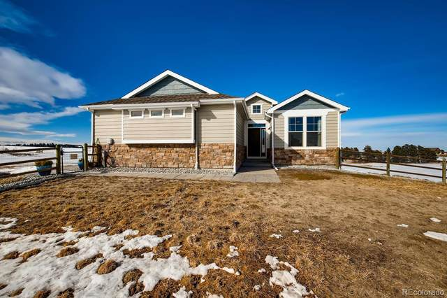 33305 Viewpoint Circle, Elizabeth, CO 80107 (#8272168) :: The Brokerage Group