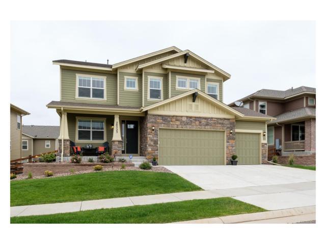 20523 Northern Pine Avenue, Parker, CO 80134 (MLS #8272858) :: 8z Real Estate
