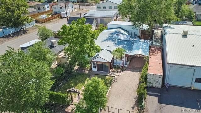 2312 S Delaware Street, Denver, CO 80223 (#8272967) :: Real Estate Professionals