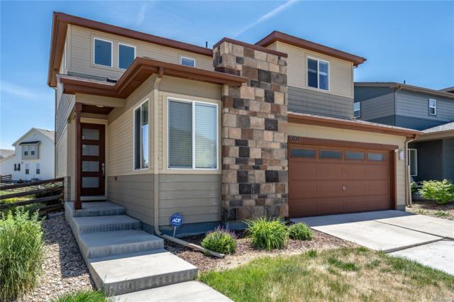 10826 Truckee Circle, Commerce City, CO 80022 (#8273010) :: Bring Home Denver with Keller Williams Downtown Realty LLC