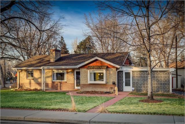 3085 W 53rd Avenue, Denver, CO 80221 (#8273319) :: The Heyl Group at Keller Williams
