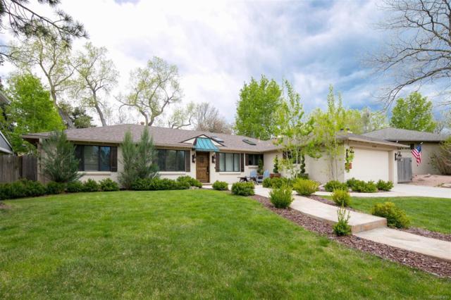 3230 E Virginia Avenue, Denver, CO 80209 (MLS #8273389) :: Kittle Real Estate