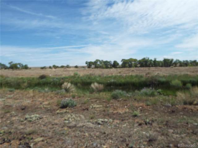 County Road Ar1, Capulin, CO 81124 (#8273707) :: Portenga Properties - LIV Sotheby's International Realty