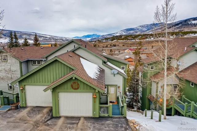 740 E Anemone Trail, Dillon, CO 80435 (#8273839) :: The DeGrood Team