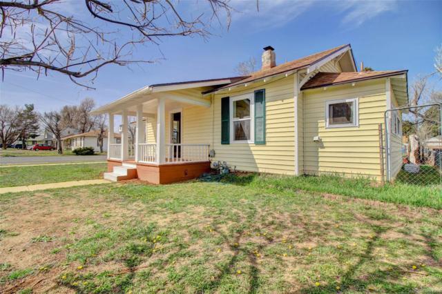 203 N 8th Avenue, Brighton, CO 80601 (#8273842) :: Wisdom Real Estate