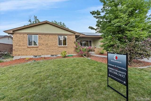 664 Kalispell Street, Aurora, CO 80011 (#8273983) :: Finch & Gable Real Estate Co.