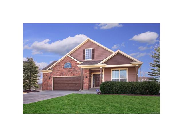 9341 Royal Melbourne Circle, Peyton, CO 80831 (MLS #8274385) :: 8z Real Estate