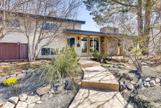 4001 W 26th Avenue, Denver, CO 80212 (#8274438) :: The Peak Properties Group
