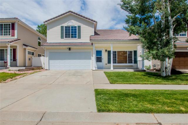 5243 Bahama Street, Denver, CO 80249 (#8274969) :: The Heyl Group at Keller Williams