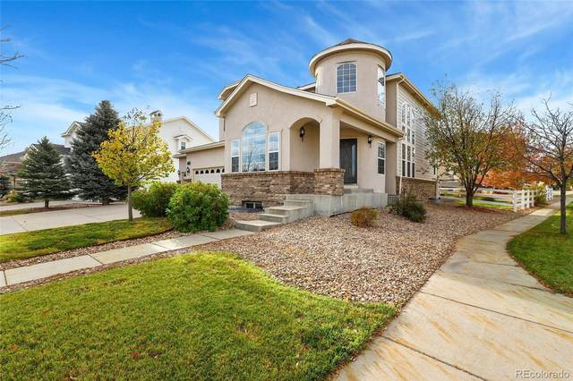 24599 E Louisiana Circle, Aurora, CO 80018 (MLS #8275200) :: Kittle Real Estate