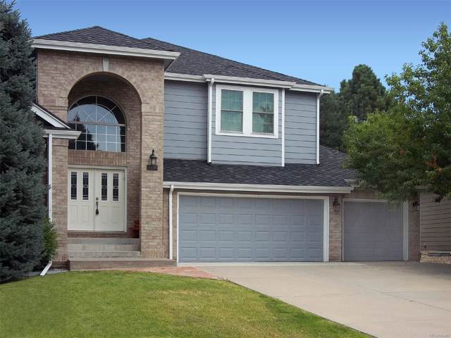 9691 E Caley Circle, Englewood, CO 80111 (#8275503) :: The Heyl Group at Keller Williams