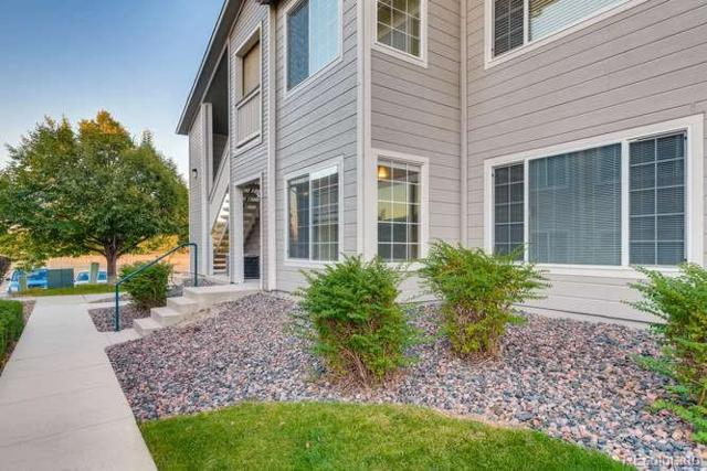 8312 Pebble Creek Way #104, Highlands Ranch, CO 80126 (#8276112) :: Sellstate Realty Pros