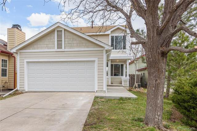 13356 Ash Circle, Thornton, CO 80241 (#8276217) :: The Harling Team @ HomeSmart