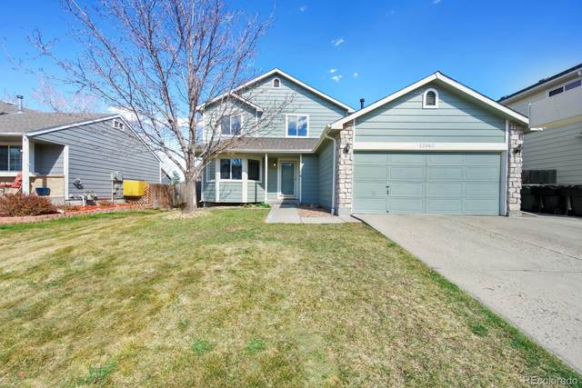 12062 Forest Street, Thornton, CO 80241 (#8276218) :: HomeSmart