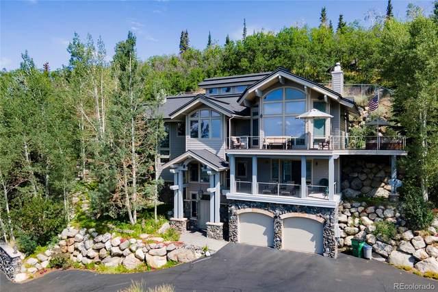 2974 Ridge Road, Steamboat Springs, CO 80487 (MLS #8276246) :: Bliss Realty Group