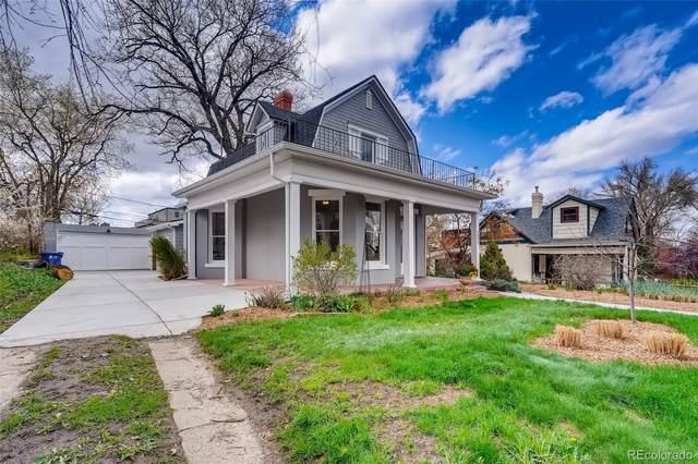 3855 Wolff Street, Denver, CO 80212 (#8276557) :: The Artisan Group at Keller Williams Premier Realty