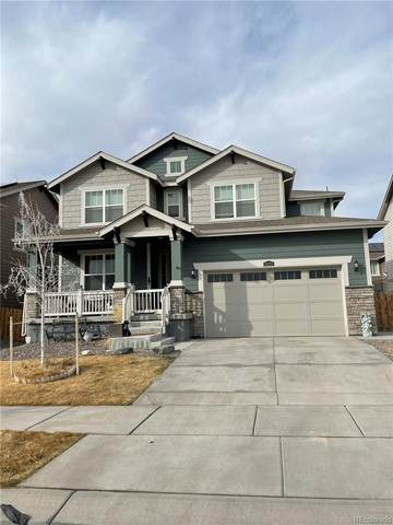 13253 E 108th Avenue, Commerce City, CO 80022 (MLS #8276780) :: The Sam Biller Home Team