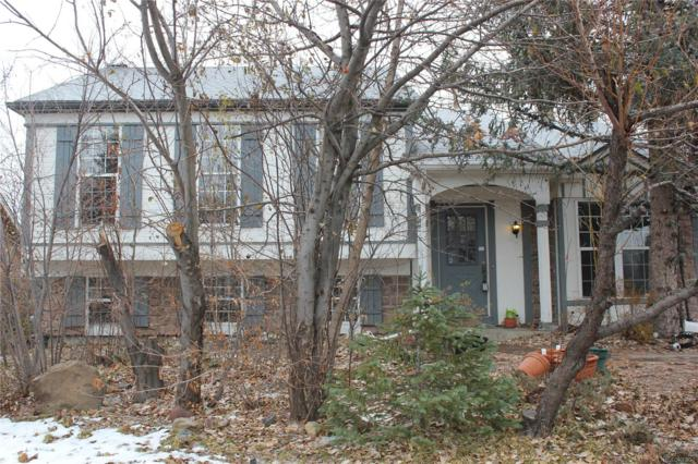 5792 S Netherland Street, Centennial, CO 80015 (#8276796) :: Colorado Home Finder Realty