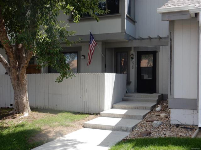 8980 Carr Street, Westminster, CO 80021 (MLS #8276887) :: 8z Real Estate