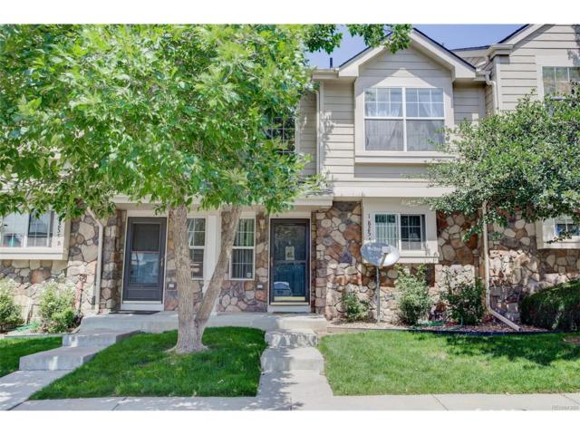 18255 E Alabama Place C, Aurora, CO 80017 (MLS #8276944) :: 8z Real Estate