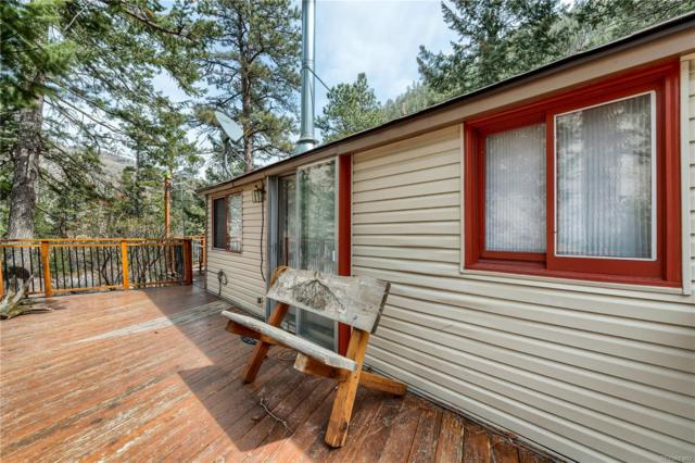 8355 W Highway 14, Bellvue, CO 80512 (MLS #8277363) :: Bliss Realty Group