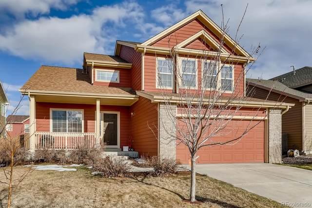 5560 Helena Street, Denver, CO 80239 (#8277459) :: HomeSmart