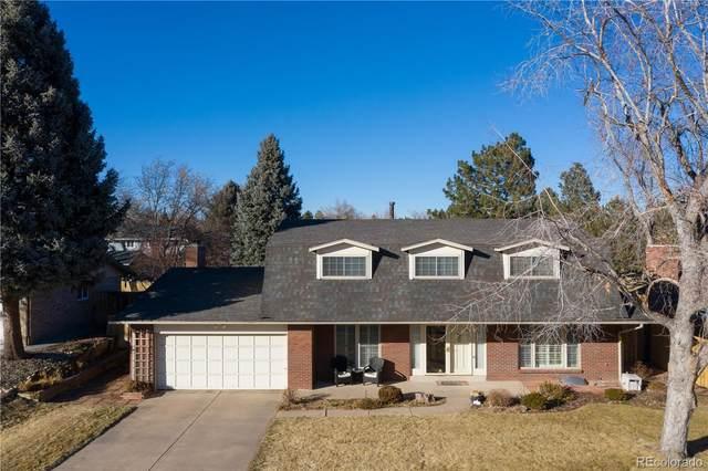 6633 W Geddes Avenue, Littleton, CO 80128 (MLS #8277695) :: 8z Real Estate