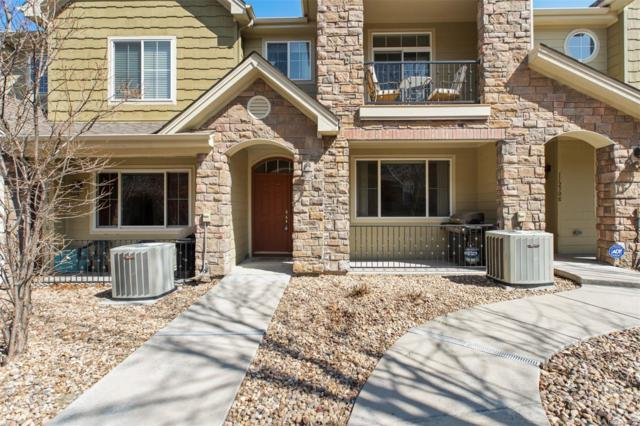 11230 Osage Circle D, Westminster, CO 80234 (MLS #8277829) :: 8z Real Estate