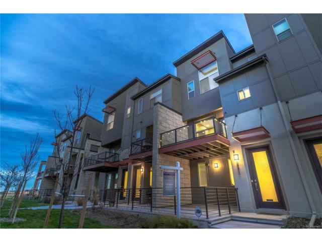8873 E 55th Avenue, Denver, CO 80238 (MLS #8277870) :: 8z Real Estate