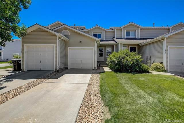 7867 S Kittredge Circle, Englewood, CO 80112 (MLS #8278512) :: Bliss Realty Group