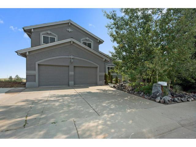 14219 W Center Drive, Lakewood, CO 80228 (MLS #8278599) :: 8z Real Estate