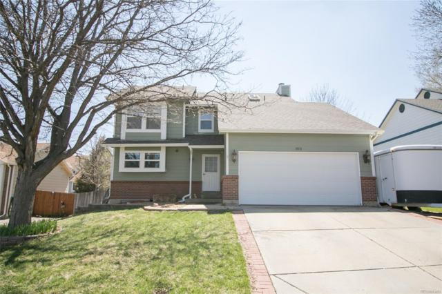 10515 Dexter Drive, Thornton, CO 80233 (MLS #8278862) :: 8z Real Estate