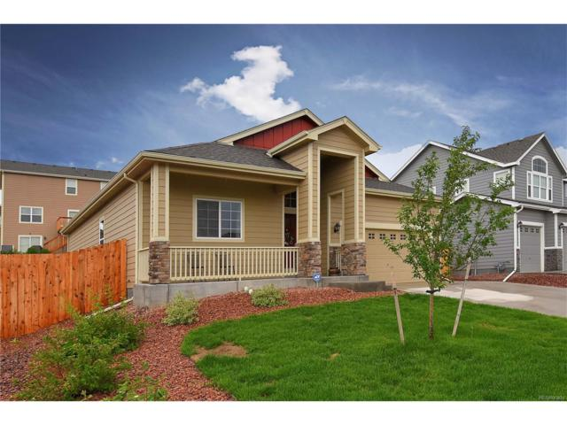 7632 Bonterra Lane, Colorado Springs, CO 80925 (MLS #8279017) :: 8z Real Estate