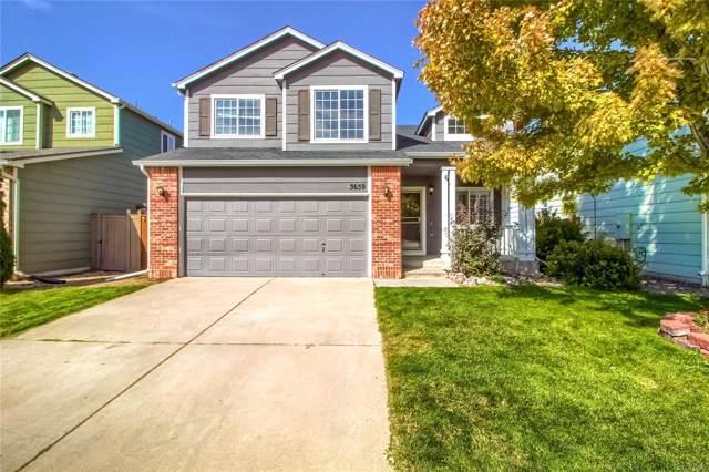3659 Primrose Lane, Castle Rock, CO 80109 (#8279081) :: The Peak Properties Group