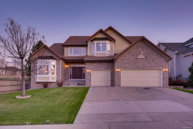 23526 Painted Hills Street, Parker, CO 80138 (MLS #8279458) :: Bliss Realty Group