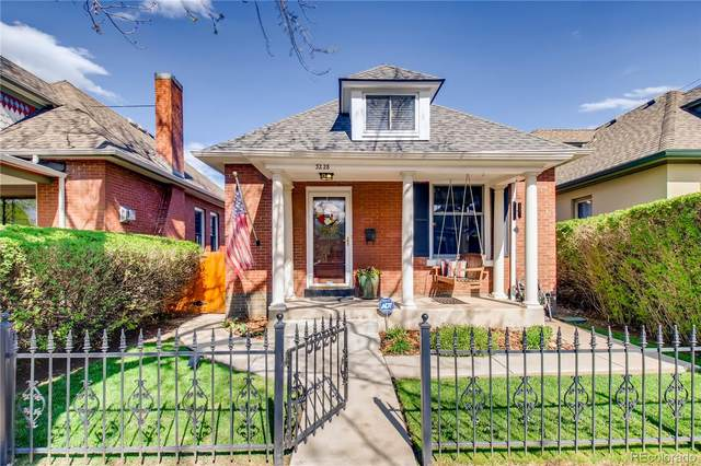 3228 Julian Street, Denver, CO 80211 (#8279741) :: Wisdom Real Estate