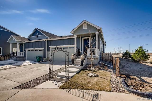 15730 Breeze Oak Court, Parker, CO 80134 (#8279883) :: Sultan Newman Group