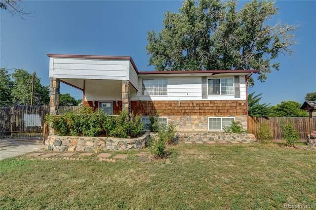 7652 Granada Road, Denver, CO 80221 (#8280218) :: Berkshire Hathaway HomeServices Innovative Real Estate