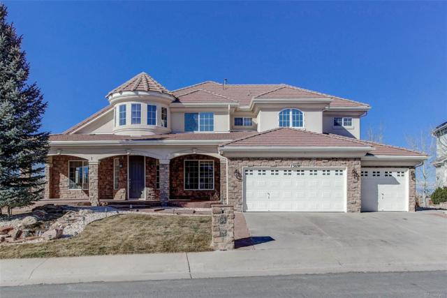 7369 S Ukraine Street, Aurora, CO 80016 (#8280670) :: My Home Team