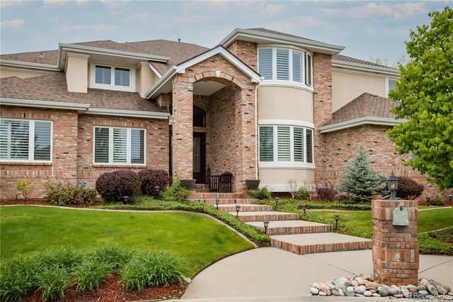 6 Arabian Place, Littleton, CO 80123 (MLS #8281103) :: 8z Real Estate