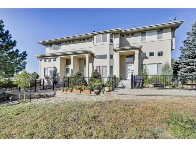 14064 E Temple Drive, Aurora, CO 80015 (#8281288) :: The Escobar Group @ KW Downtown Denver
