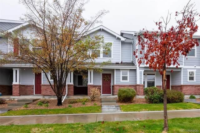 5809 Ceylon Street, Denver, CO 80249 (#8281300) :: Wisdom Real Estate